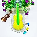 Xinxinyu Kuchenform, 3D { Geige Kuchenform } { Kunststoff Süßigkeit-Kuchen Gelee Form } { Hochzeit, die DIY-Werkzeug verziert }