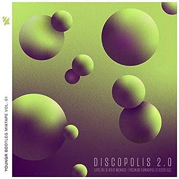 Discopolis 2.0 (Youngr Funkopolis Bootleg)