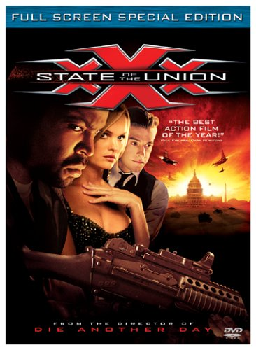 XXX - State of the Union (Full Screen Edition)