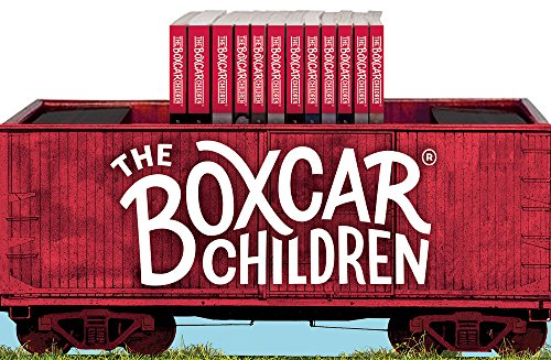 Top 10 boxcar children books 4 for 2021