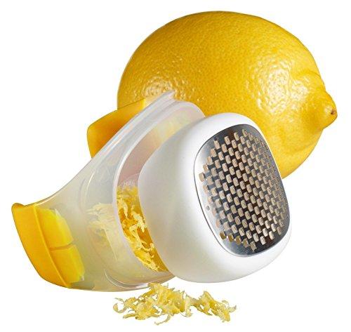Chef'n Palm Zester Lemon Zester - Assorted