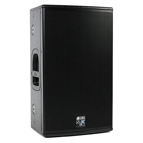 DB Technologies DVX D12 HP Altavoz Muy económico.