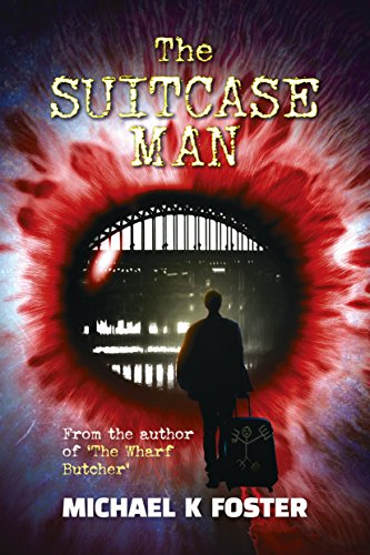 The Suitcase Man: A gripping new crime thriller (DCI Jack Mason series Book 3)