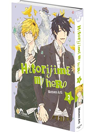 Hitorijime my hero Edition simple Tome 2