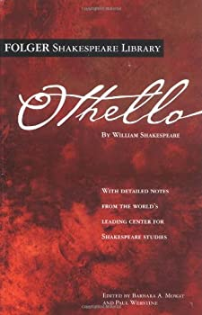 Paperback Othello : With Detailed Notes from the World's Leading Shakespeare Studies Book