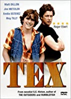 Tex (Full Screen Edition)