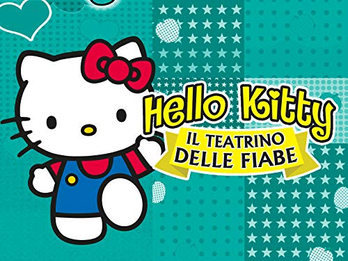 Hello Kitty - Il teatrino delle fiabe