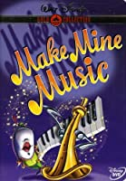 Make Mine Music [DVD] [Import]