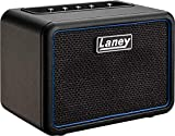 Laney MINI-BASS-NX - Battery Powered Bass Guitar Combo with Smartphone Interface - Nexus Edition