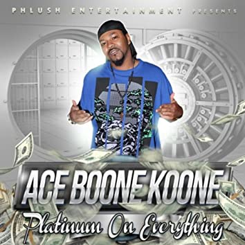 Platinum On Everything