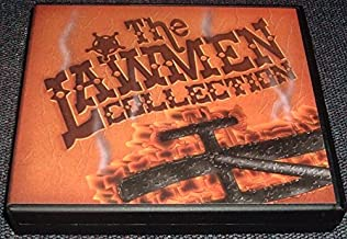 The Lawmen Collection - Norfolk Southern Lawmen Band