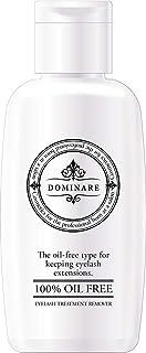 DOMINARE/ドミナーレ アイラッシュトリートメントリムーバー クレンジング 60ml