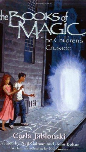 The Children's Crusade (The Books of Magic)