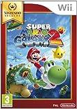 Super Mario Galaxy 2 - Nintendo Selects [import anglais]