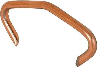 Prime-Line Products HR 14003 Number-3 Copper Hog Ring Fastener, Large,(Pack of 75)