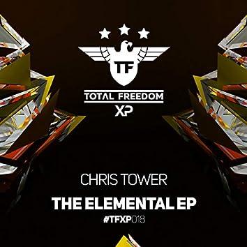 The Elemental EP