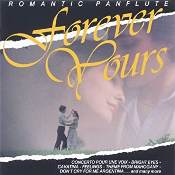 Forever Yours, Volume 2
