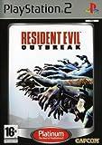 resident evil outbreak platinum