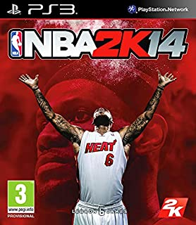 NBA 2K14 (B00DCLUOPK)   Amazon price tracker / tracking, Amazon price history charts, Amazon price watches, Amazon price drop alerts