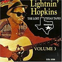 Lost Texas Tapes 3