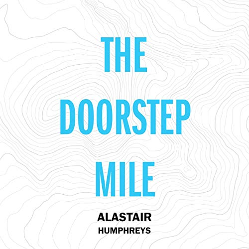 The Doorstep Mile cover art