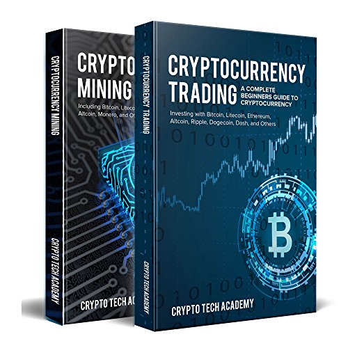 Crypto currency investing books online betting gaming sites