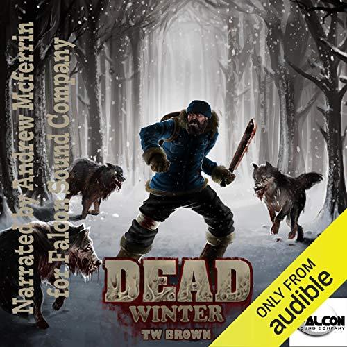 DEAD: Winter audiobook cover art