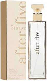 Elizabeth Arden 5th Avenue After Five For Women - 4.2 oz
