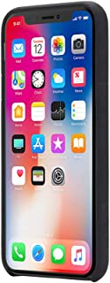 Incase Inph190378-Blk Profile Case Cover For Iphone X - Black