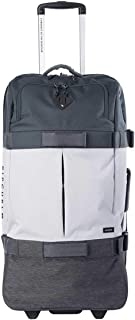 Rip Curl Men's F Light Global Stacka Travel Bag Polyester Grey