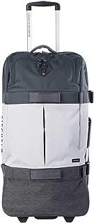 Rip Curl Men's F Light Global Stacka Travel Bag Polyester Grey