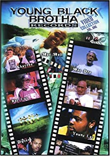 Young Black Brotha Records Video Collection Vol 1