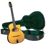 Gitane DG-350 Professional Gypsy Jazz Guitar - Modèle Jan Akkerman with Hardshell Case