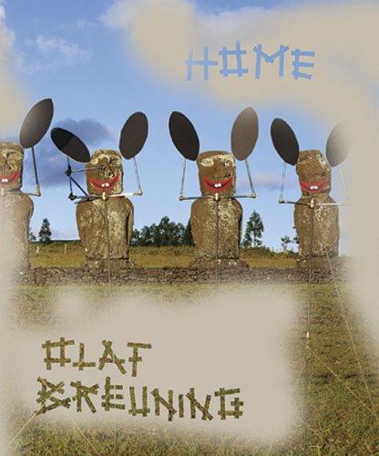 Olaf Breuning: Home