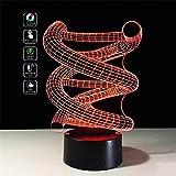 Deerbird® ADN 3D Spirale...