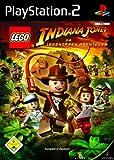 giochi ps2  LucasArts LEGO Indiana Jones: The Original Adventures, PS2