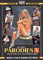 Génération VHS - Les pires parodies X sont souvent les meilleures de Jade Aurle
