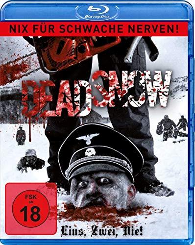 Dead Snow - Limited Edition - Nix für schwache Nerven! [Blu-ray]