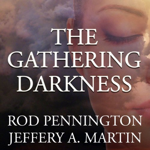The Gathering Darkness cover art