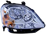 Ford Five Hundred Replacement Headlight...