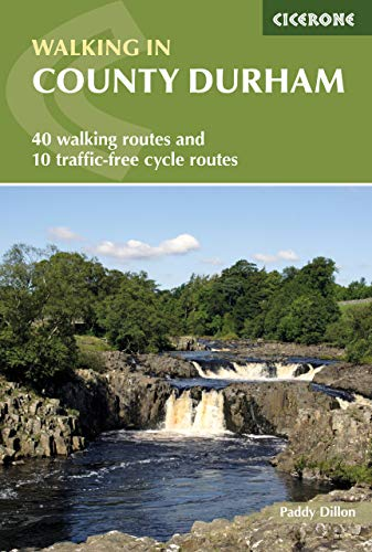Walking in County Durham (Walking Guides)