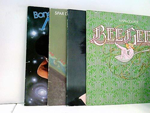 4 Platten / Boney M. – Nightflight To Venus / Gerhard Schöne – Spar Deinen Wein Nicht Auf Für Morgen / Nina Hagen Band – Nina Hagen Band / Bee Gees – Main Course