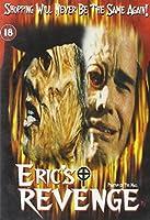 Phantom of the Mall: Eric's Revenge [DVD]