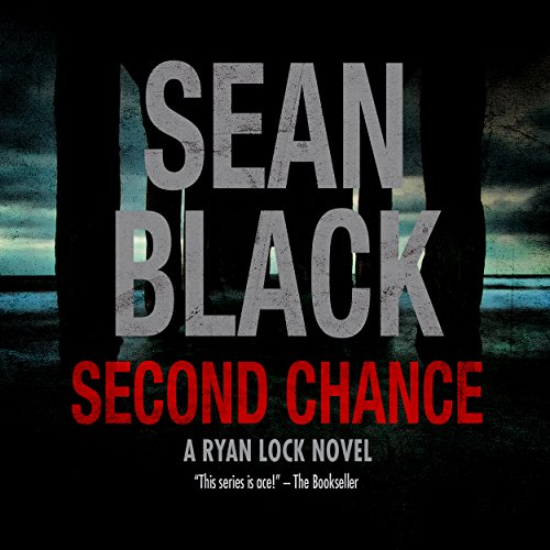 Second Chance Audiobook By Sean Black cover art