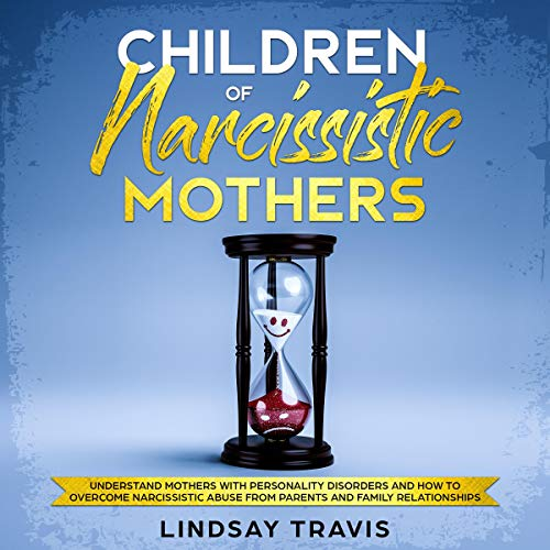 Children of Narcissistic Mothers cover art