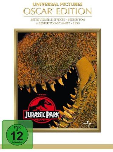 Jurassic Park (Oscar-Edition)