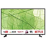 Foto Sharp Aquos 40AJ2E Smart TV da 40'' UHD 4K HDR , Suono Harman Kardon [Classe di efficienza energetica A+]