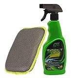 Q11 Insect Off Dirt Remover Schmutzentferner MC – Autoschwamm mit Insektenentferner