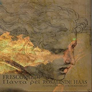 FRESCOBALDI CUBED (6) - Panta rhei