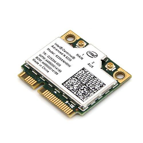 Intel Centrino Advanced-N6235 WLAN 6235anhmw Bluetooth 4.0 WiFi 802 11a
